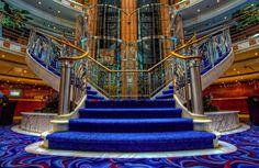 Disney Norwegian Cruise Line
