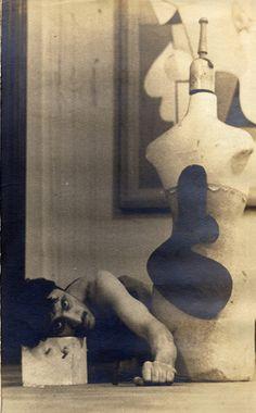 Arshile Gorky...born Vostanik Manuk Adoyan (April 15, 1904? – July 21, 1948) was an Armenian American painter. S)