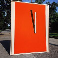 Paintings by Houston, Texas-based artist Paul Kremer