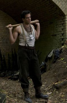 Eli Roth in Inglorious Basterds