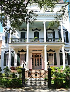 St. Elizabeth Condos, 1314 Napoleon Ave. New Orleans