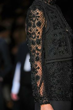 Valentino Details A/W '12