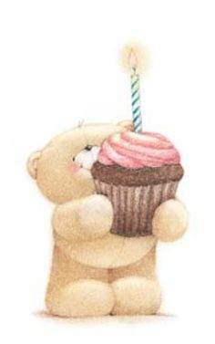 166 best forever friend bears images on pinterest tatty teddy forever friends hallmark cards happy birthday bear happy m4hsunfo