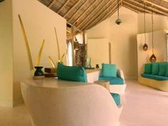 Six Senses Laamu is one of the best resort in maldives