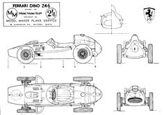 "Képtalálat a következőre: cars blueprint"" Slot Car Tracks, Slot Cars, Race Cars, Ferrari F1, Blueprint Drawing, Pinewood Derby Cars, Indy Cars, Line Drawing, Car Pictures"