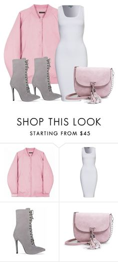 """Untitled #353"" by samstyles001 on Polyvore featuring Madden Girl"