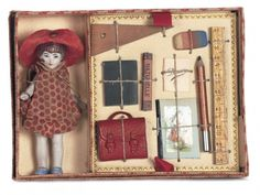 Diligent Puppenkonvolut Keramik Porzellan Konvolut Puppen Dekopuppen Nostalgiepuppen 9 X Art Dolls-ooak Dolls