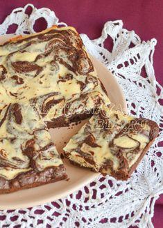Брауни - самое простое из самых шоколадных пирожных в мире.