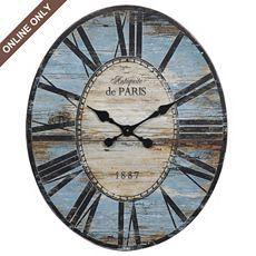 Love clocks