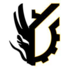 Cross-ZBuild by markolios on DeviantArt Custom Art, Custom Logos, Red Mask, Body Drawing, Minimalist Art, Kamen Rider, Power Rangers, Logo Templates, Just Love