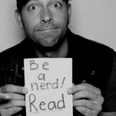 Whatever you say Zachary Levi!!