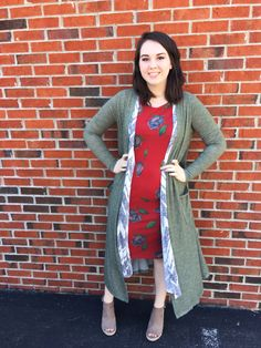 Lularoe Julia, Joy and Sarah. For more style inspirations click the photo!