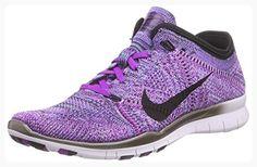 Nike Free TR Flyknit Womens Running Shoe, 8 (*Partner Link)