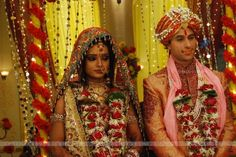 Ragini and Anmol made for each other in Bidaai TV Show.