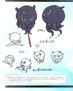 Post with 4942 views. FGO -EoR III- (Shimosa), Chapter The Demon and the Rakshasa (Earth) (Translated) Character Concept, Character Art, Character Design, Character Turnaround, Fate Stay Night Series, Katsushika Hokusai, Fate Zero, Type Moon, Character Modeling