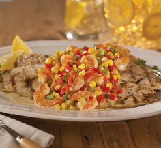 If redfish is unavailable, substitute striped bass or halibut for this Native American-influenced dish for Mardi Gras.