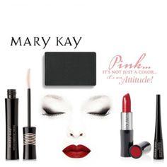1960's Glamour - Mary Kay