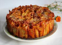 Denny Chef Blog: Torta di pasta al forno
