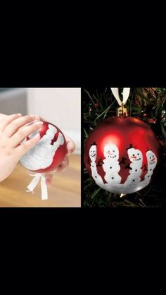 Cute Thing To Do With Your Little Ones!