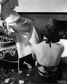 Edward Steichen for Vogue, 1933.