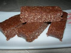 Healthy Salads, Healthy Eating, Healthy Recipes, Oat Bars, Protein Bars, Overnight Oats, Confectionery, Meal Prep, Cake Recipes