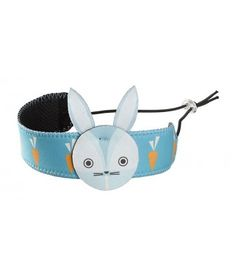 Headbands for Girls. Bunny.