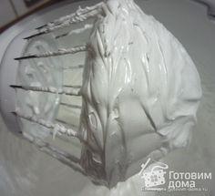 Основной белковый крем - Рецепт с фото на Готовим дома