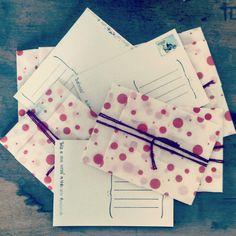 kit mailing