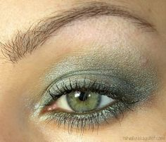 What eye color in the world you would say is the rarest of all? Brown, green, blue, gray or any other? You might get surprised to hear that green color is the rarest eye color of all. Find out interesting facts about people with green eyes and many make up tips.