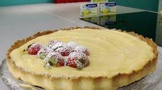 Lemon Recipes, Greek Recipes, Breakfast Recipes, Dessert Recipes, Desserts, My Cookbook, Sweets Cake, Cake Cookies, Food Processor Recipes