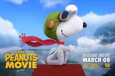 THE PEANUTS MOVIE | #PeanutsInsiders ad