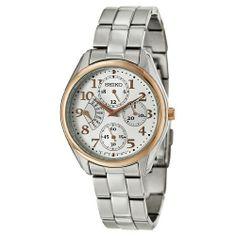 Seiko Bracelet Women's Quartz Watch SRL052P1 | WatchCorridor