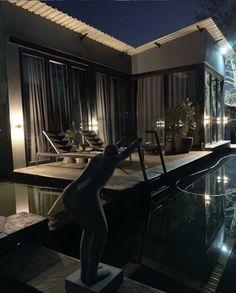 Honeymoon Suite, Honeymoon Villa at Inimitable Wedding Venue Modern Wedding Venue, Luxury Wedding Venues, Honeymoon Suite, Villa, Ideas, Style, Swag, Thoughts, Fork