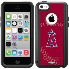 iPhone 5c OtterBox Commuter Series MLB Case