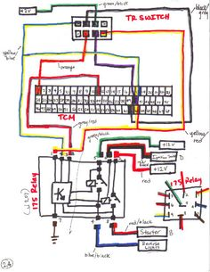 30 Jetta Ideas Electrical Diagram Diagram Vw Jetta