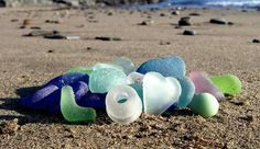 Lovely photo by Sand's Sea Glass.