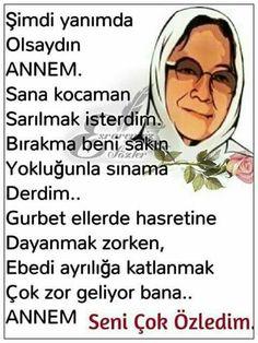 Anneye özlem mesajı, ölen anneye özlem mesajı, anneler bizim dunyamizdir herseyimizdir anneye özlem...