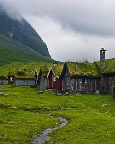 ANDALSNES, NORWAY Photos - Google+