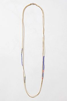 Bijouterie Layering Necklace | Anthropologie.eu