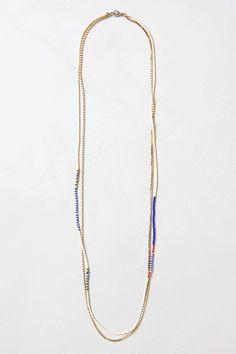 Bijouterie Layering Necklace | Anthropologie.eu