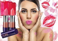 The One 5-in-1 Colour Stylist Cream Lipstick *Raskošna boja *Blistava završnica *Sprečava isušivanje usana *Osećaj prijatnosti na usnama *Postojana boja