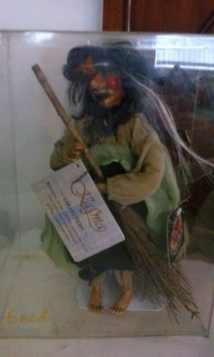 Enid....witches of pendle collection.