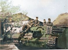 Hungarian Zrínyi assault guns WW2 - Album on Imgur