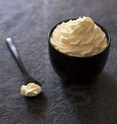 Crème chantilly maison - Ôdélices : Recettes de cuisine faciles et originales !