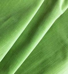 Velvet, Leaf