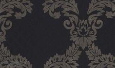 Tapet hartie negru elegant 5046-1 AV Design Exeption Elegant, Studio, Design, Home Decor, Classy, Interior Design, Home Interiors, Decoration Home, Chic
