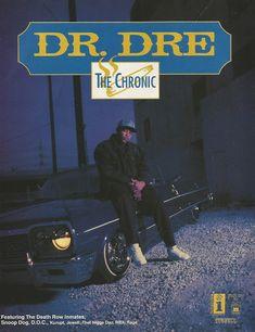 3f1e3cf406f6 Dr Dre's Chronic magazine ad Snoop Dogg, Car Images, Poster Ads, Magazine  Ads