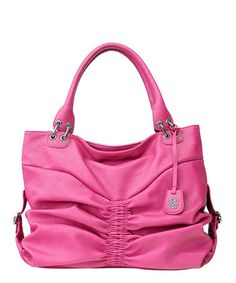 Love this Rose Violet Trish Tote by Jessica Simpson Collection on #zulily! #zulilyfinds