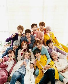 Super Rookie Seventeen Sells Out TenAsia Magazine's February Issue :: Daily K Pop News Woozi, Wonwoo, Jeonghan, Seungkwan, Going Seventeen, Seventeen Debut, Hoshi Seventeen, Hip Hop, K Pop