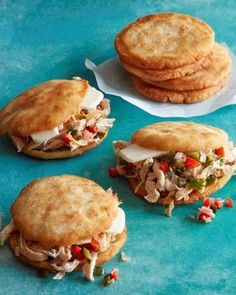 10 Arepa Recipes That Will Change Dinner Forever on domino.com